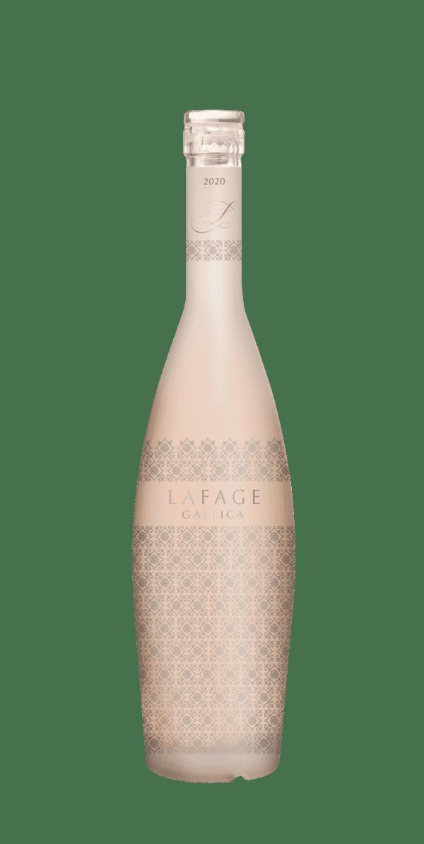 Gallica Rosé Lafage