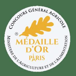 CGA Paris (Or): 5 vins médaillés