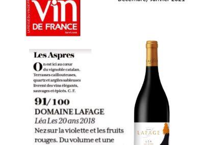 91/100 Léa Les 20 ans 2018